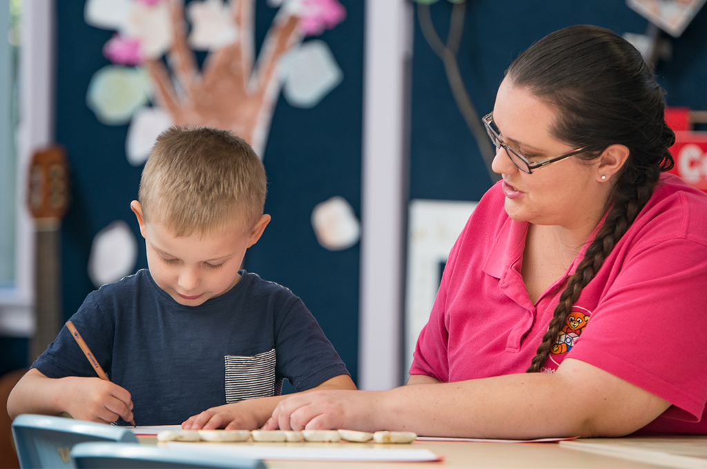 Find the Right Early learning Western Sydney Here