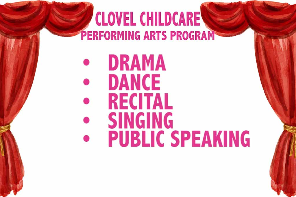 performing arts program