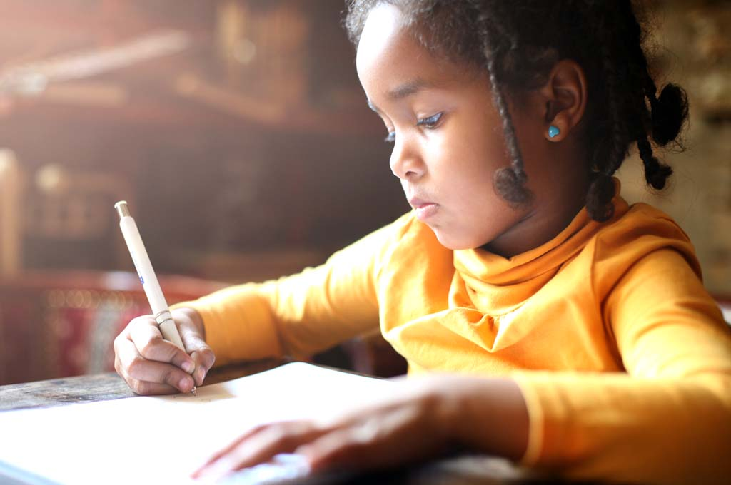 handwriting crucial for children in a digital age