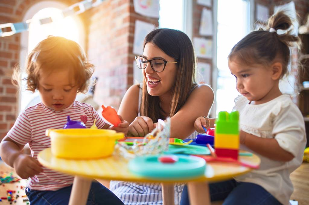staff turnover and why it matters at Clovel Childcare