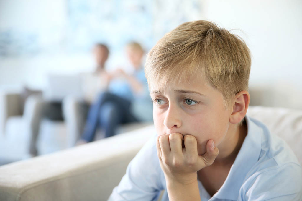 maintain positivity in your children during self-isolation