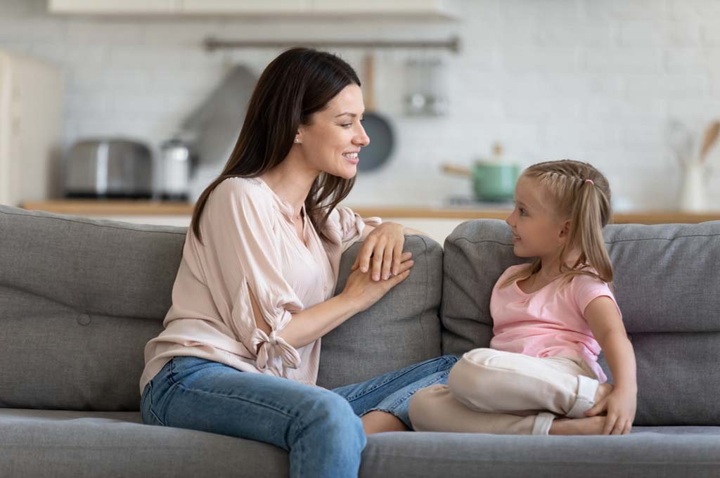 easy ways to explain self-distancing to your toddler