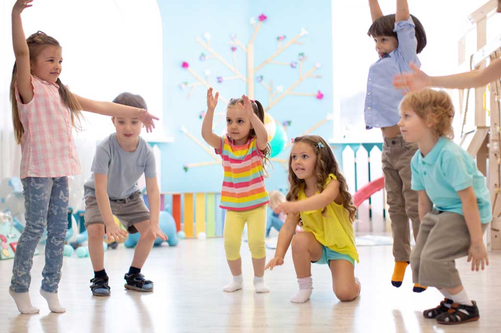role of physical literacy in early childhood learning