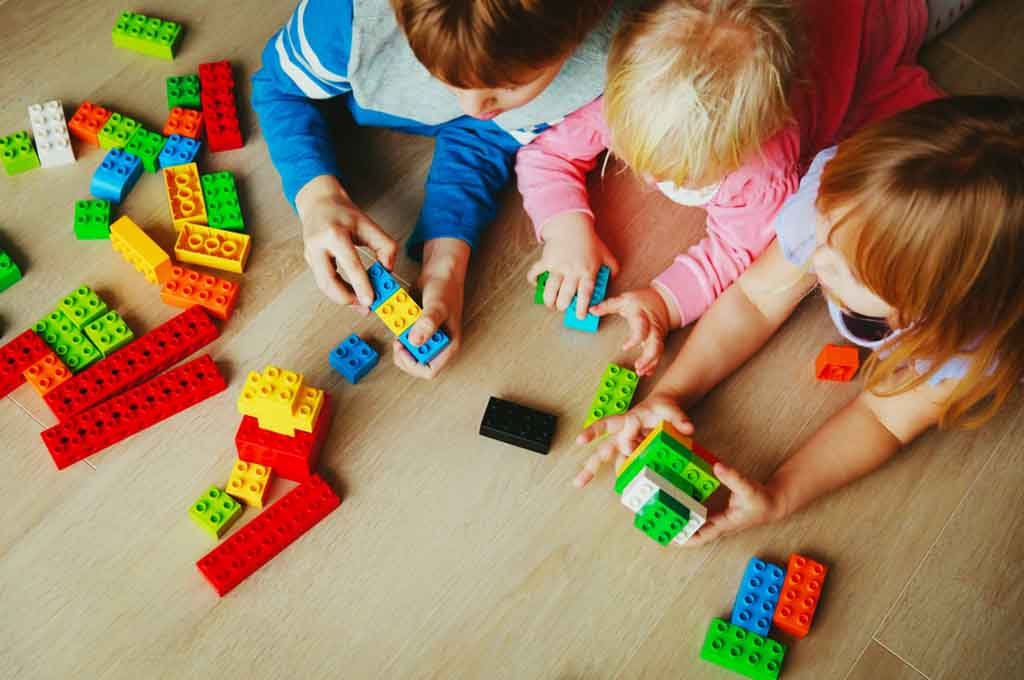 preschool and the importance of play