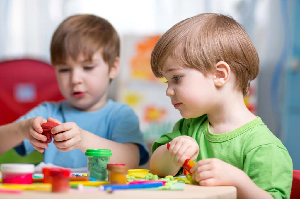 play-based learning ideas