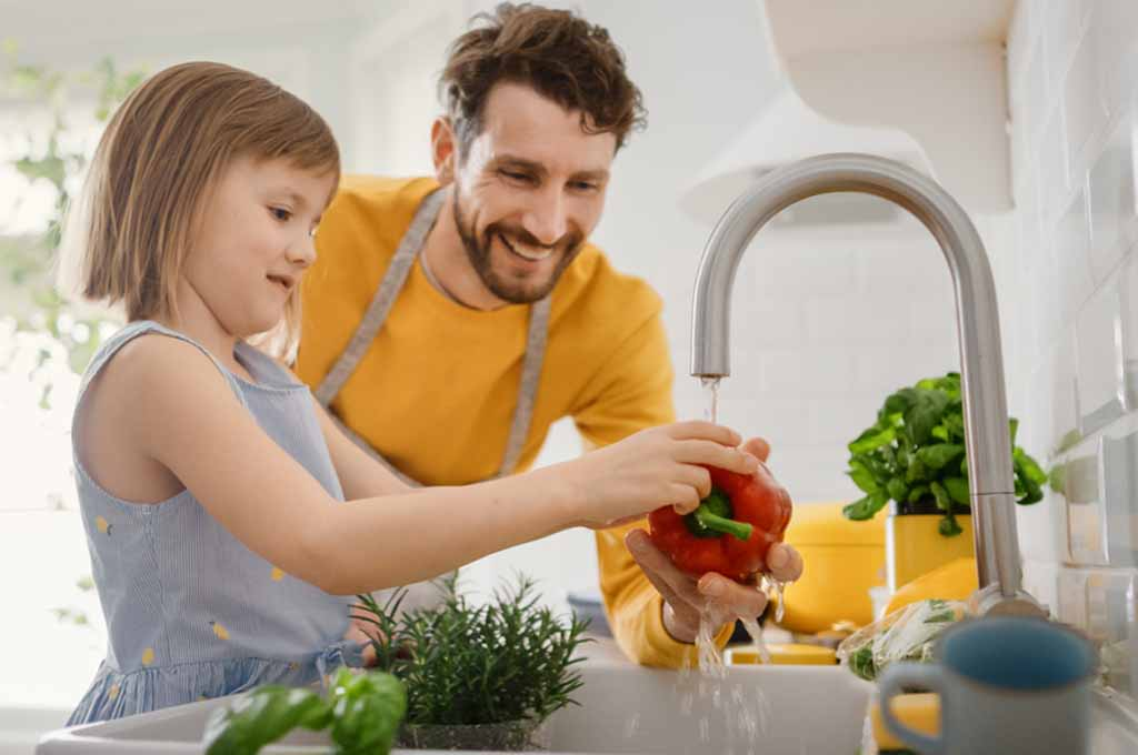 The Importance of Parental Perspective When Addressing Important Health Issues in Children